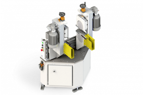 BTM Strip Insertion / Assembly Machine
